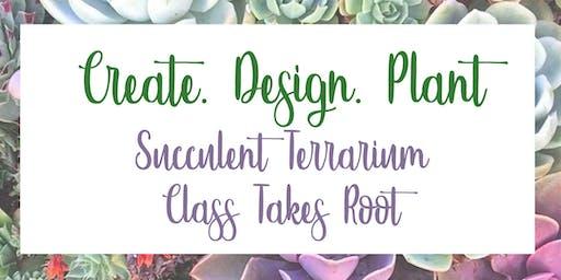 Create. Design.Plant.