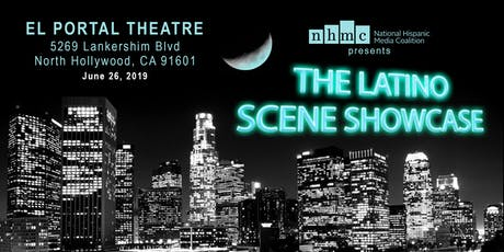 NHMC Latino Scene Showcase 2019 tickets