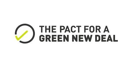 Green New Deal Canada - In Burlington tickets