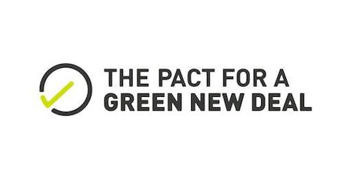 Green New Deal Canada - In Burlington