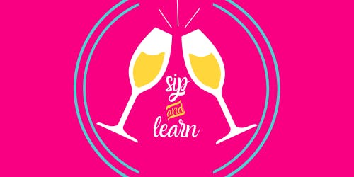 Sip & Learn - Say Peace To The Lease Series