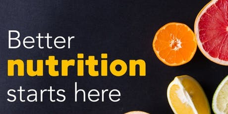 Better You Nutrition tickets