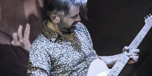 Bart Vervaeck Invites - Gentse Feesten *FREE ENTRANCE*