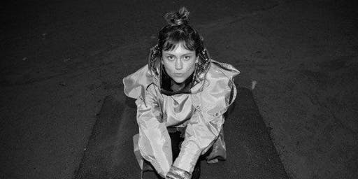 Mikayla McVey // Tanbark // Jeffrey Silverstein