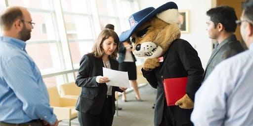 UA Best Practices for College Recruiting - Tucson