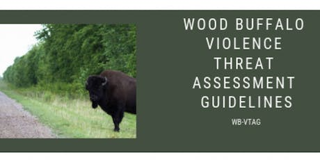 WB Violence Threat Assessment Guidelines-Dr. Dewey Cornell from the University of Virginia tickets