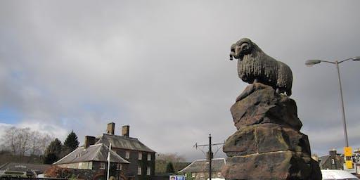 Caerlaverock Castle Ruin, Dumfries and Moffat (£27.00)