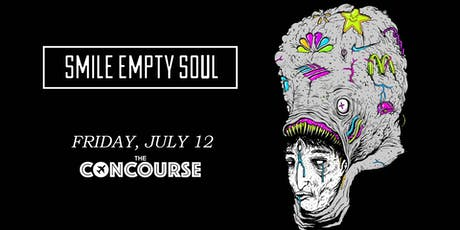Smile Empty Soul tickets