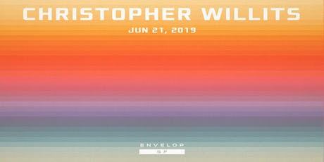 Christopher Willits - Sunset - Live Performance tickets