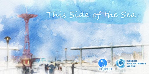 This Side of the Sea: Screening and Q&A