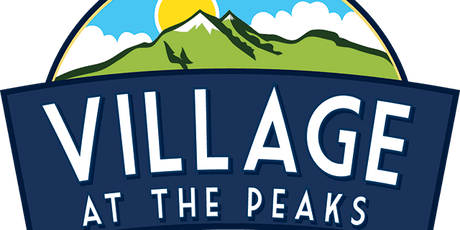 Page to Peaks tickets