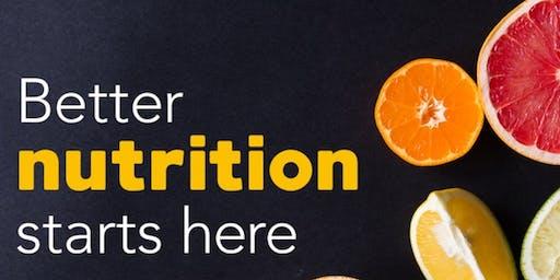 Better You Nutrition Program
