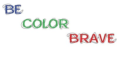 NBMBAA Boston Presents: BE COLOR BRAVE, Ally Edition
