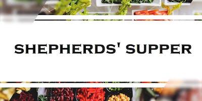 Shepherds' Supper 2019
