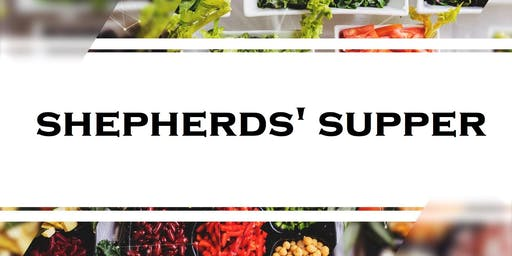 Shepherds' Supper 2019