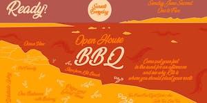 Kits Beach BBQ (Open House)