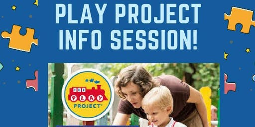 PLAY Project: Info Session!