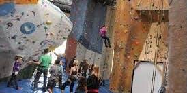 Autism Ontario - Gravity Indoor Rock Climbing June 2019! / Austime Ontario - Escalade intérieure au gymnase Gravity – juin 2019