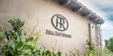 Hill Top Winery June 2019 Pick-Up Party tickets