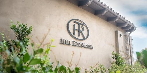 Hill Top Winery June 2019 Pick-Up Party