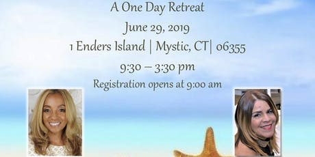 """Woman of Faith vs Woman of Fear"" One Day Retreat tickets"
