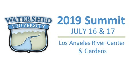 Watershed University: 2019 Summit tickets
