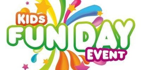 Kids & Family Fun Day Expo                                            tickets