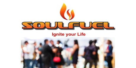 SoulFuel:  A Personal Development LifeStyle Event tickets