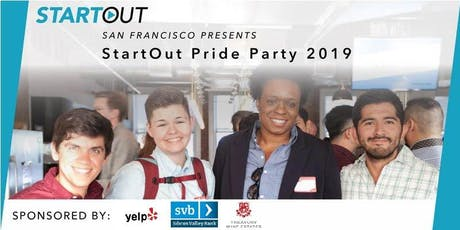 StartOut Pride Party tickets