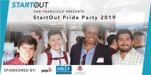 StartOut Pride Party
