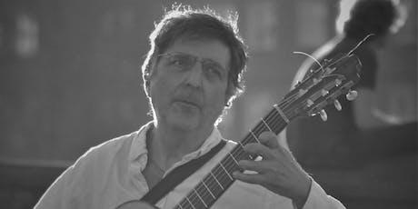 Spanische  Gitarre Improvisationen Tickets