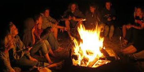 Evergreen Camping Trip tickets