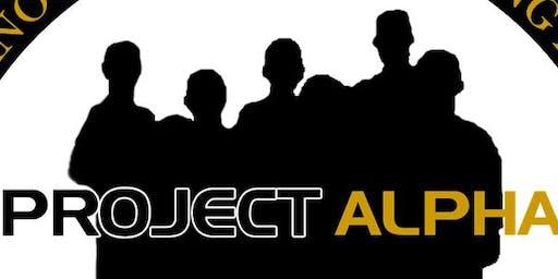 Project Alpha 2019