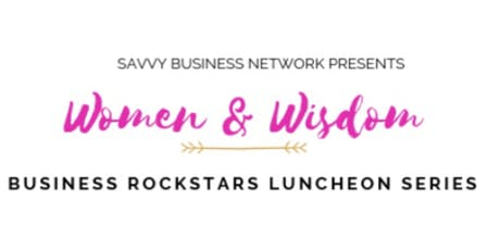 Women & Wisdom: Leverage Your Voice to Build your Business tickets