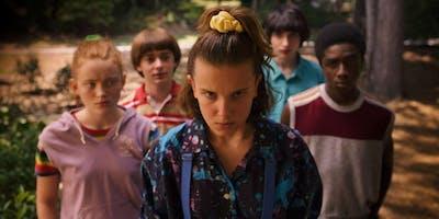 Bigfork Stranger Things Escape Room - Teen Summer Experience