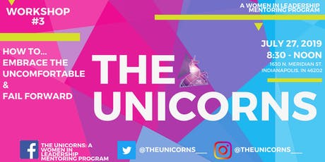 The Unicorns: Workshop #3 tickets