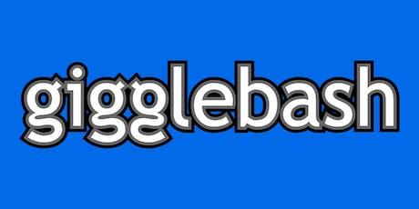 GiggleBash tickets
