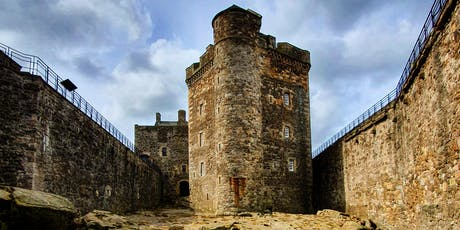 Outlander Castles Tour (£34.50) tickets