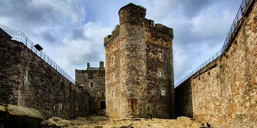 Blackness Castle, Linlithgow and Culross (£27.00)