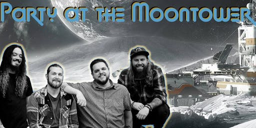 Party at the Moontower Lands at The Cypress Taphouse