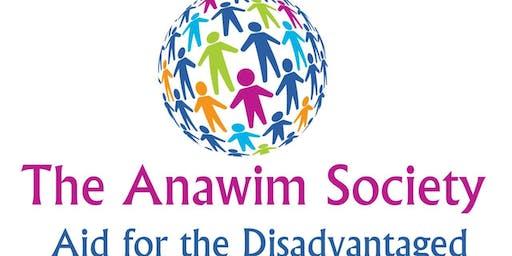 ANAWIM Society Dinner