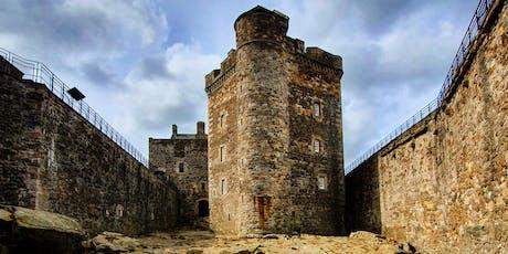 Outlander Castles Tour (£34.50) tickets