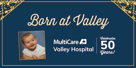 MultiCare Born at Valley tickets