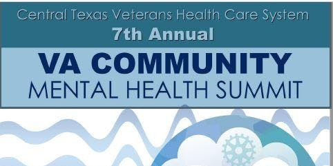 7th Annual VA Community Mental Health Summit