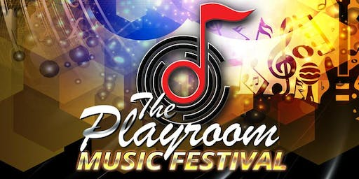 Playroom Music Festival