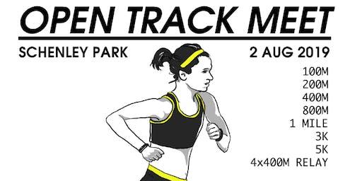 5th Petite Track Meet (2019)