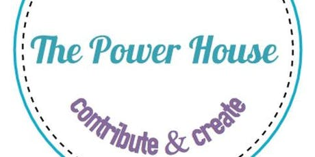 The Power House Generation Session 3 - Urban Gardens tickets