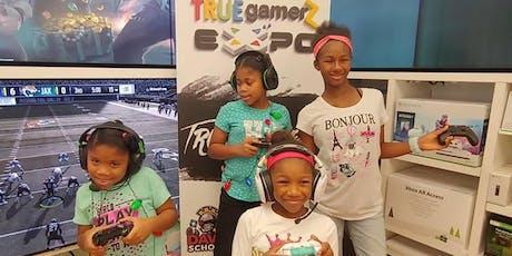 True Gamerz Expo tickets