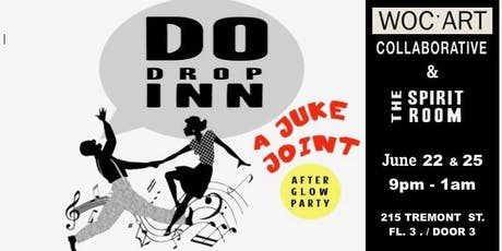 Do Drop Inn tickets