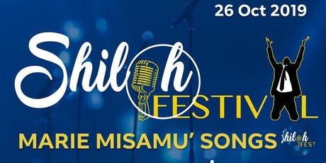 Shiloh Festival: Marie Misamu Songs tickets